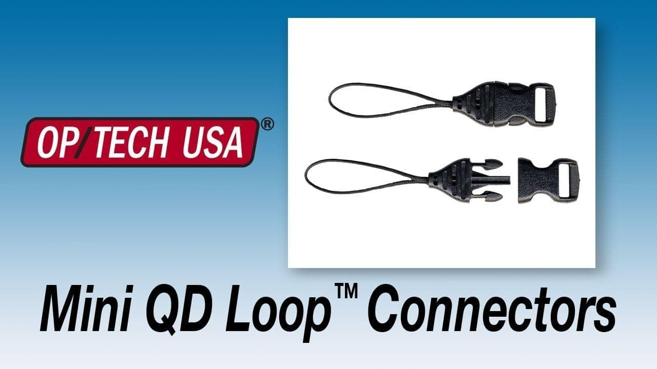 Optech USA Mini QD Loops