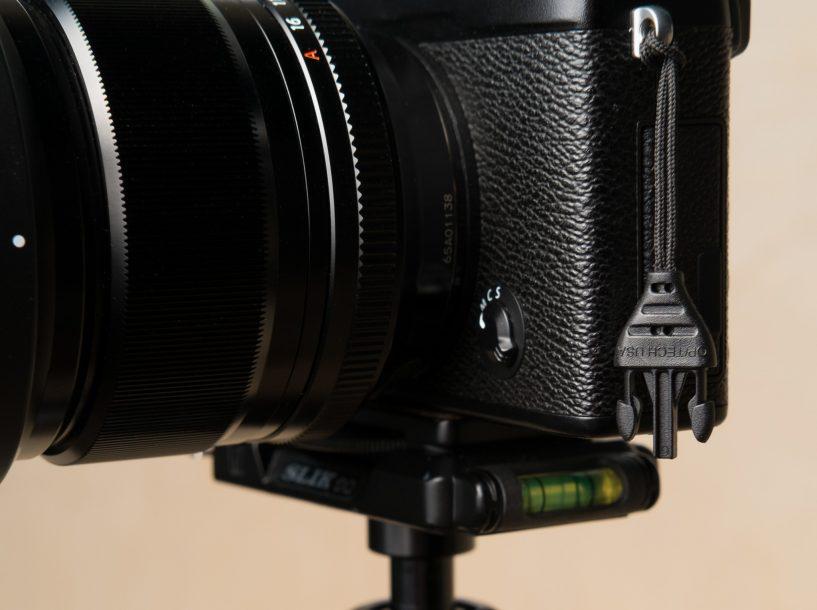 Small Mirrorless Camera Connectors