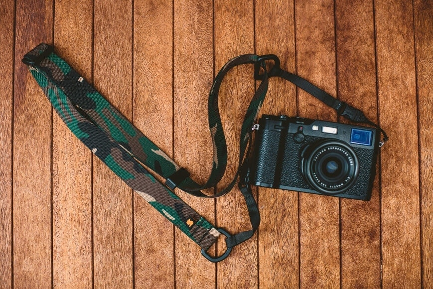 The Best Camera Straps List 2018