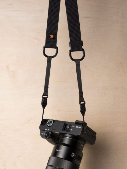 Simplr M1a peegeldamatu kaamerarihm Sony Alpha a6300