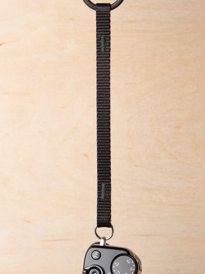 Comfortable Extension Webbing on Simplr F1 Camera Sling Strap