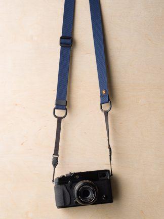 M1ultralight Kamerový popruh na nářadí Fuji X-Pro1 v námořnictvu