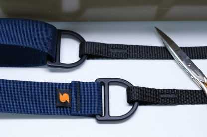 Simplr F1 Camera Strap in Navy Blue