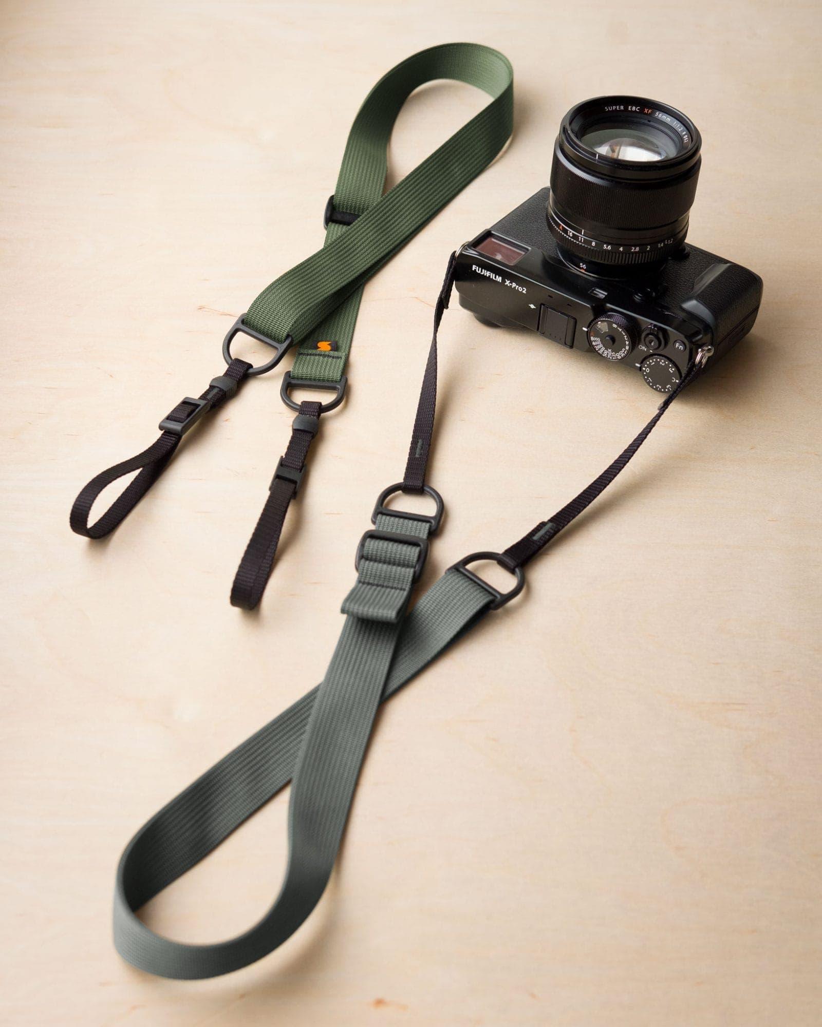 Simplr F1 Sling Style Camera Straps