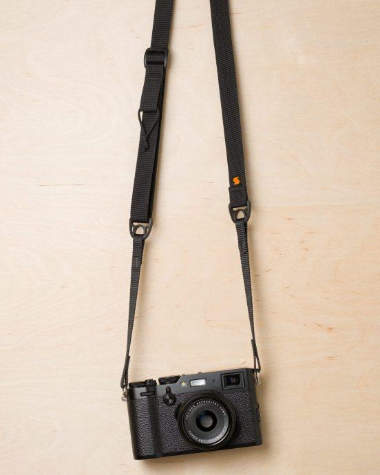 सिंपल F1ultralight कैमरा स्ट्रैप